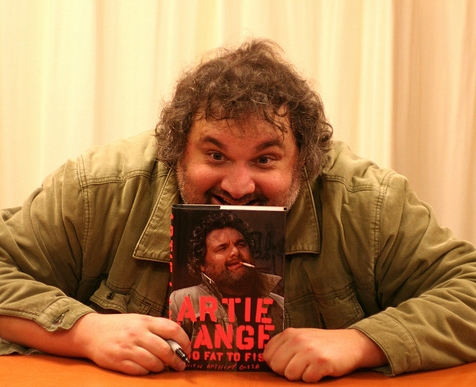 Artie Crash