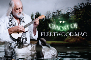 Ghost of Fleetwood Mac