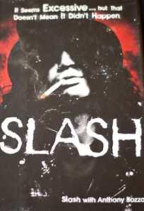 Slash web