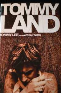 Tommyland web