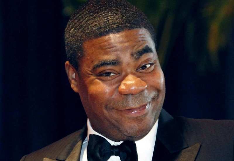 Tracy morgan web main